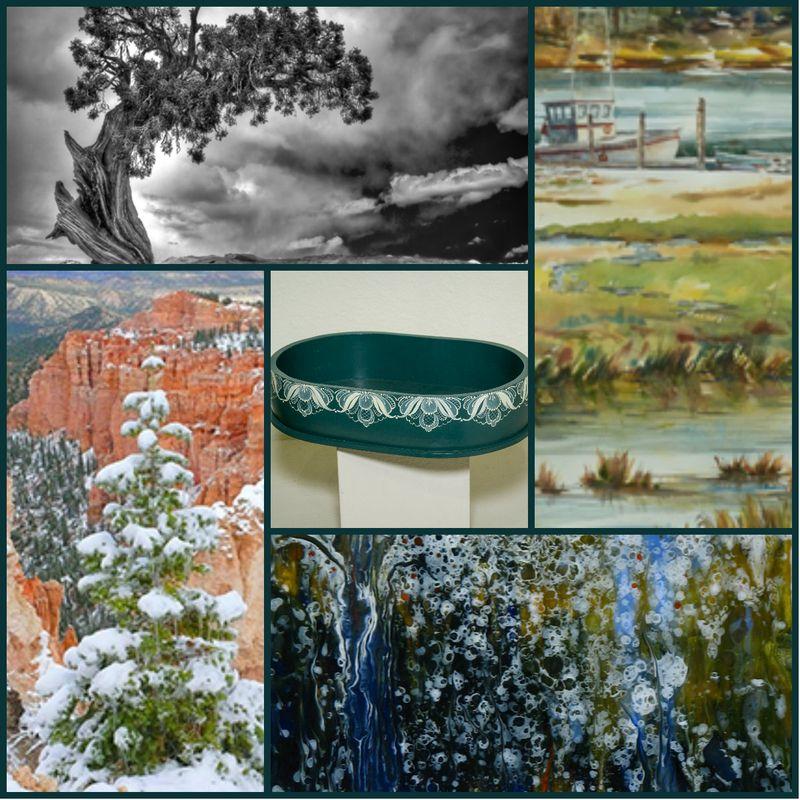 All Artists 2-Dec.